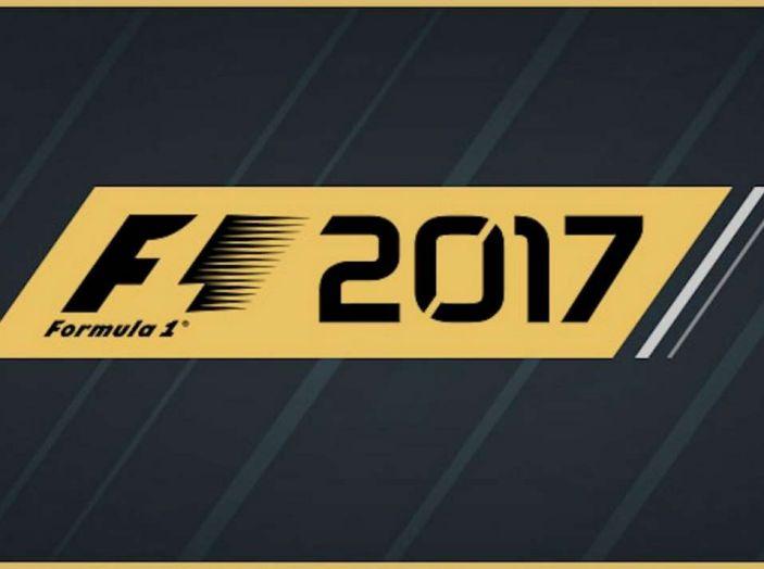 F1 2017, il videogioco in vendita dal 25 agosto - Foto 2 di 9
