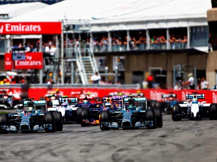 Orari Formula 1, GP del Canada 2017 in diretta Sky e differita Rai - Foto 4 di 9
