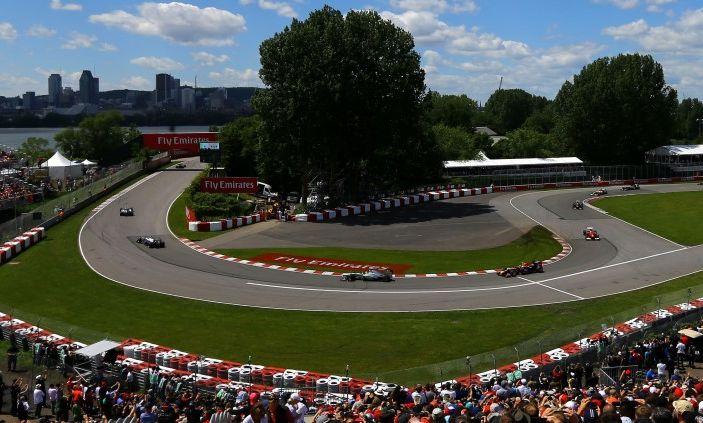 Orari Formula 1, GP del Canada 2017 in diretta Sky e differita Rai - Foto 2 di 9