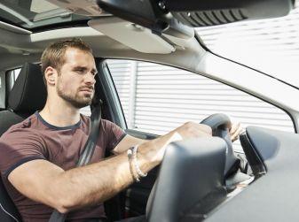 Ford Fiesta con B&O, lo studio: canzoni tristi per guidare felici