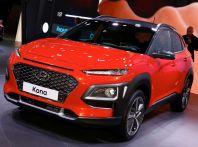 Hyundai Kona, dettagli e caratteristiche del nuovo SUV