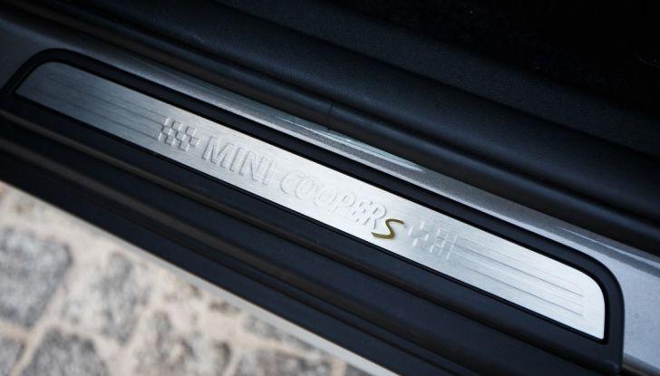 Prova su strada Mini Cooper S E Countryman All4, a voi l'ibrida Plug-In - Foto 22 di 35