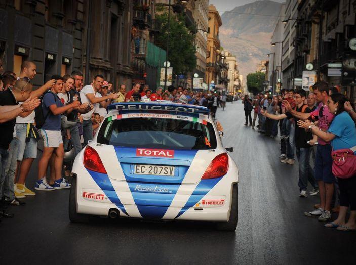 Paolo Andreucci e la sicurezza nei Rally - Foto 2 di 3