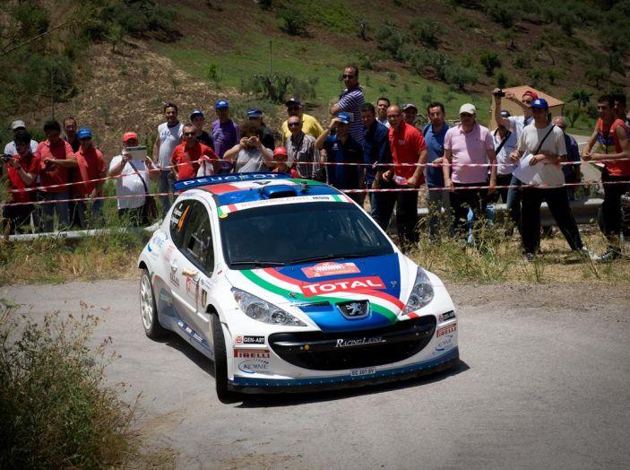 Paolo Andreucci e la sicurezza nei Rally - Foto 3 di 3