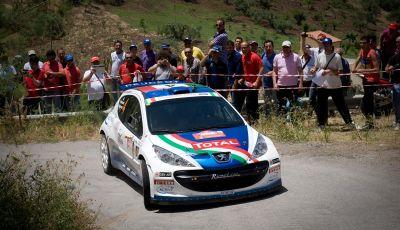 Paolo Andreucci e la sicurezza nei Rally