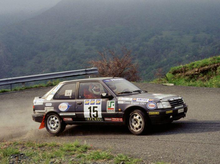 Paolo Andreucci e la sicurezza nei Rally - Foto 1 di 3