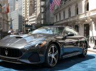Maserati GranTurismo restyling, frontale rivisto e più connettività