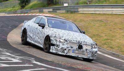 Mercedes AMG GT4 2018