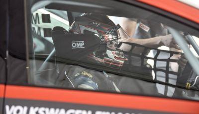 Seat Leon ST Cup 2017, seconda piazza per Infomotori con Michele Faccin