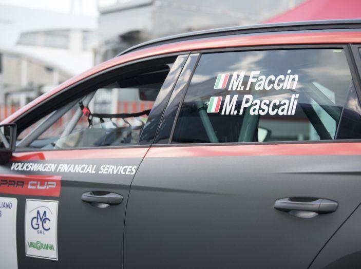Seat Leon ST Cup 2017, seconda piazza per Infomotori con Michele Faccin - Foto 12 di 28