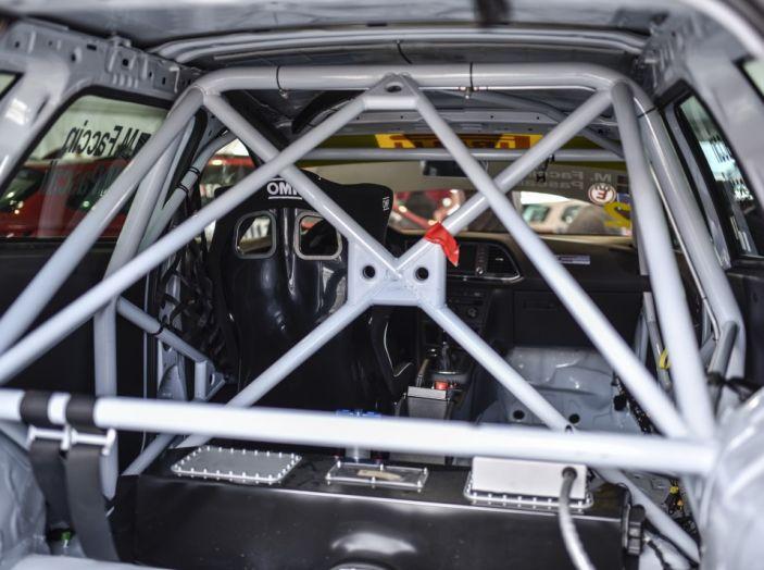 Seat Leon ST Cup 2017, seconda piazza per Infomotori con Michele Faccin - Foto 23 di 28
