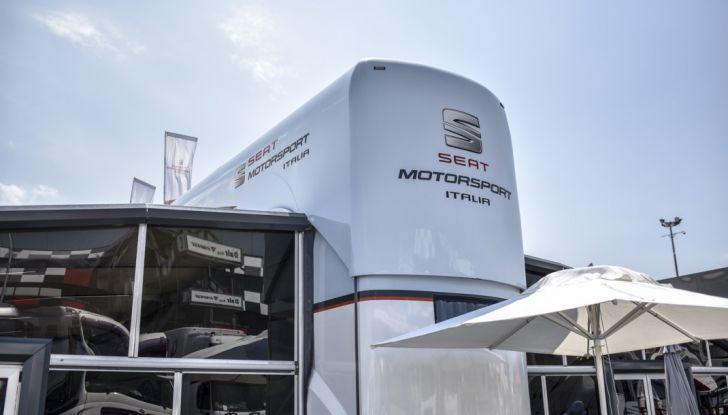 Seat Leon ST Cup 2017, seconda piazza per Infomotori con Michele Faccin - Foto 28 di 28