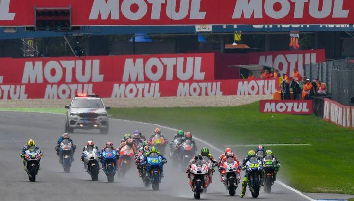 MotoGP, Assen 2017: il GP d'Olanda in diretta Sky ed in chiaro TV8 - Foto 7 di 12