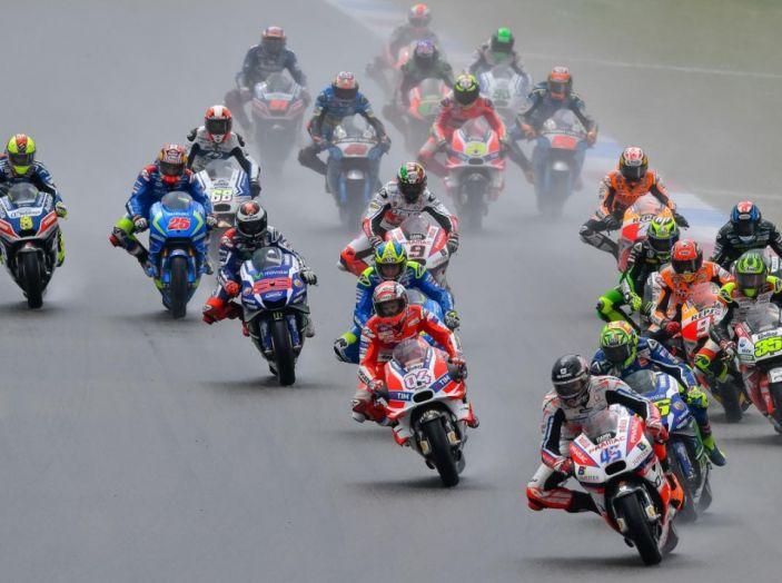 MotoGP, Assen 2017: il GP d'Olanda in diretta Sky ed in chiaro TV8 - Foto 8 di 12