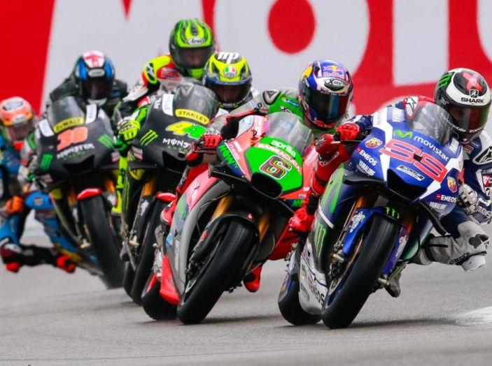 MotoGP, Dovizioso come Lorenzo, tra i piloti longevi più vincenti