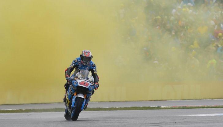 MotoGP, Assen 2017: il GP d'Olanda in diretta Sky ed in chiaro TV8 - Foto 9 di 12