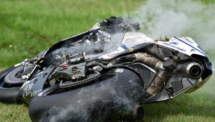 MotoGP, Assen 2017: il GP d'Olanda in diretta Sky ed in chiaro TV8 - Foto 10 di 12