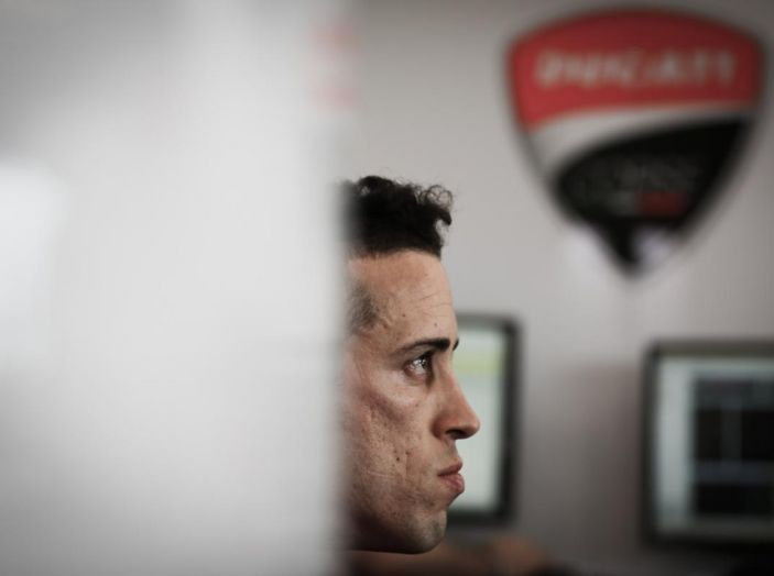 MotoGP Assen, Lorenzo: