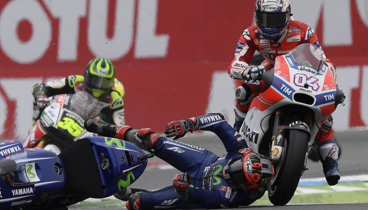 Orari MotoGP 2017: Gran Premio di Germania in diretta Sky e differita TV8 - Foto 4 di 12