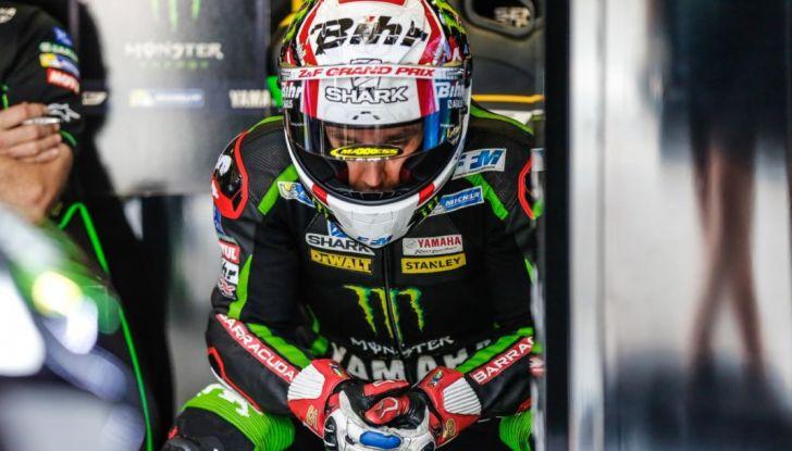 Orari MotoGP 2017: Gran Premio di Germania in diretta Sky e differita TV8 - Foto 1 di 12