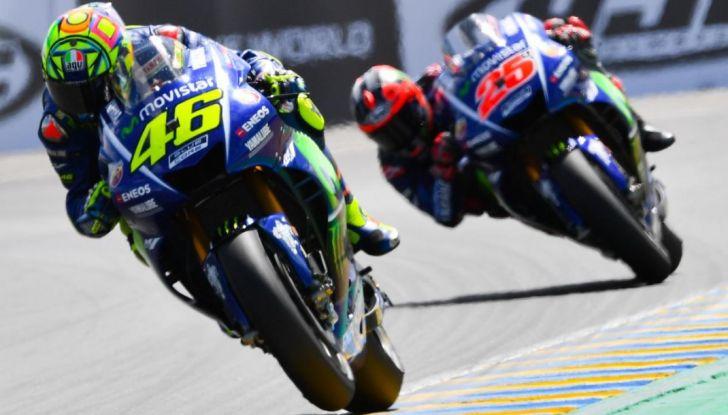 Orari MotoGP 2017: Gran Premio di Germania in diretta Sky e differita TV8 - Foto 6 di 12