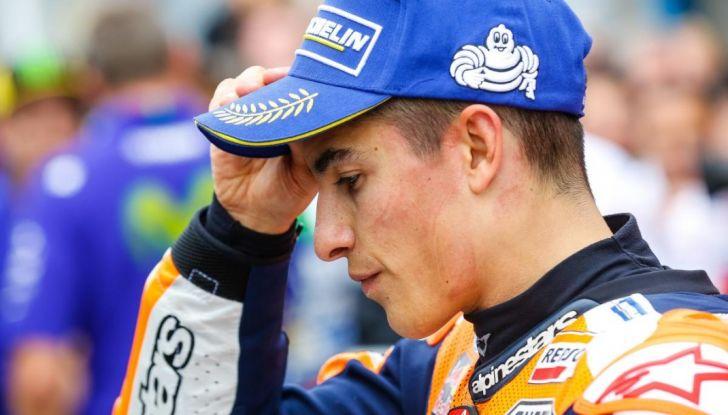 Orari MotoGP 2017: Gran Premio di Germania in diretta Sky e differita TV8 - Foto 7 di 12