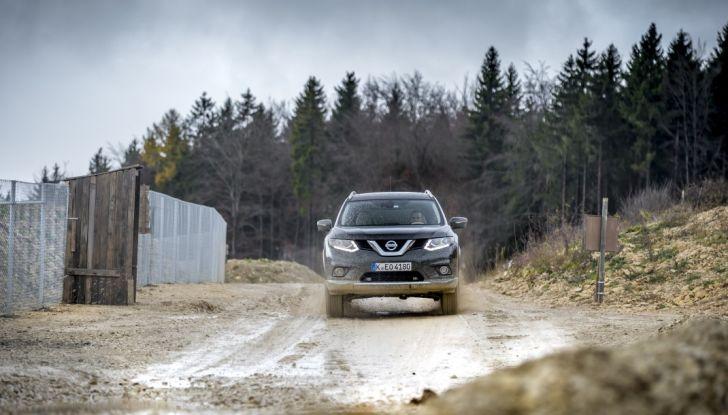 Nissan verso l'addio al Diesel in Europa: normative troppo severe per il gasolio - Foto 13 di 13