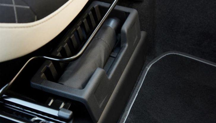 Skoda Vision iV: a Ginevra arriva l'auto elettrica del futuro - Foto 11 di 22