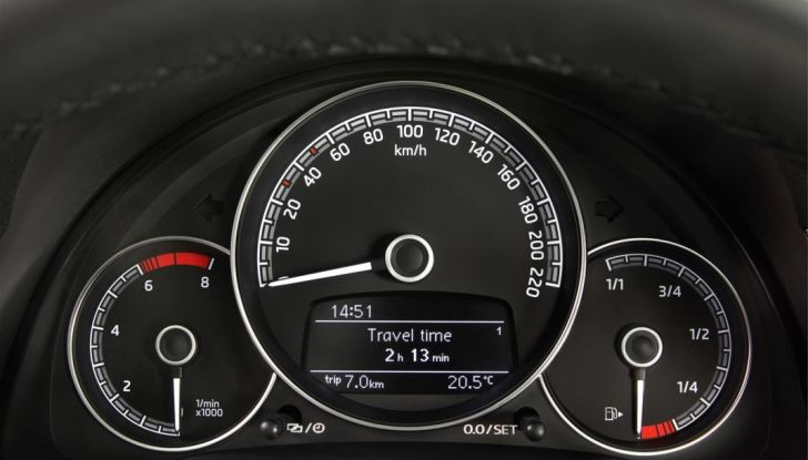 Nuova Skoda Citigo restyling prezzi da 10.220 euro - Foto 19 di 22