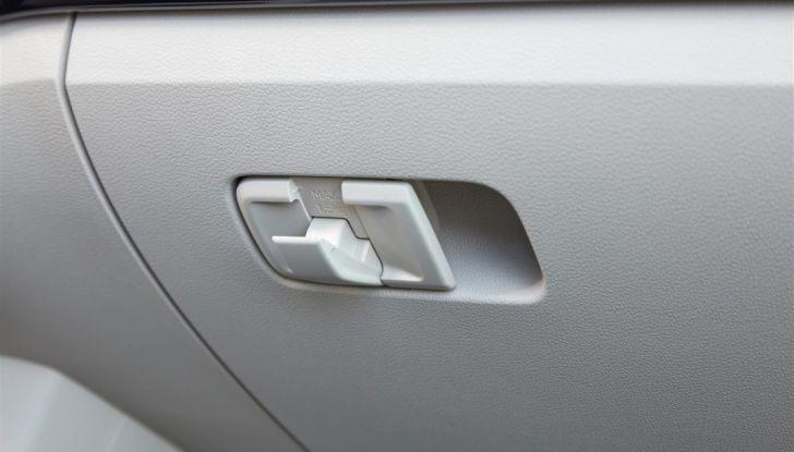 Skoda Vision iV: a Ginevra arriva l'auto elettrica del futuro - Foto 6 di 22