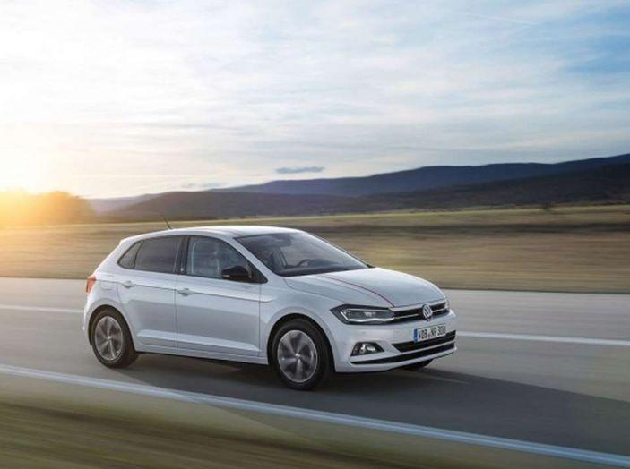 Nuova Volkswagen Polo 2018: dettagli, motori e allestimenti - Foto 16 di 21