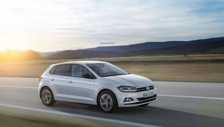 Nuova Volkswagen Polo 2018: dettagli, motori e allestimenti - Foto 19 di 24