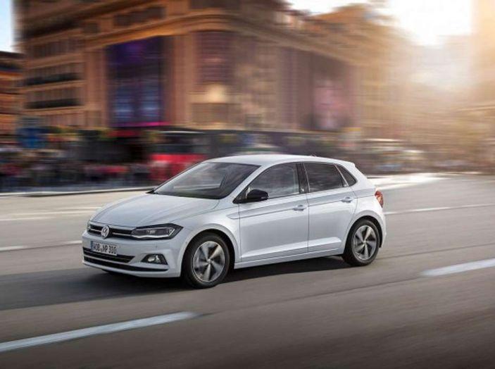 Nuova Volkswagen Polo 2018: dettagli, motori e allestimenti - Foto 18 di 21