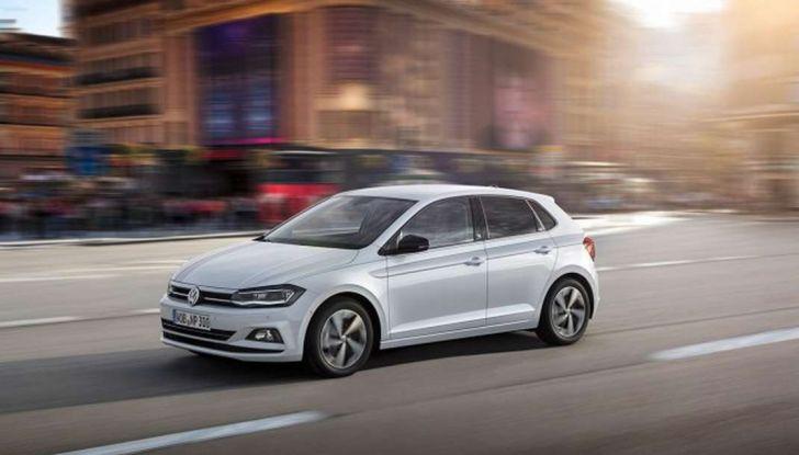 Nuova Volkswagen Polo 2018: dettagli, motori e allestimenti - Foto 21 di 24