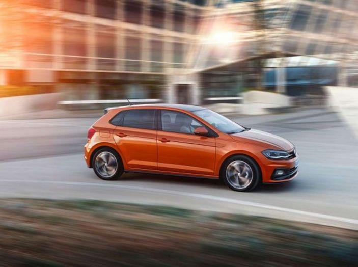 Nuova Volkswagen Polo 2018: dettagli, motori e allestimenti - Foto 19 di 21