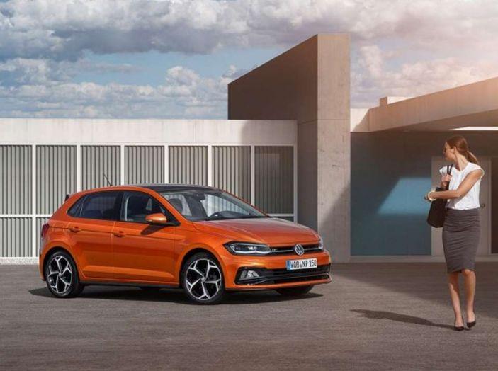 Nuova Volkswagen Polo 2018: dettagli, motori e allestimenti - Foto 20 di 21