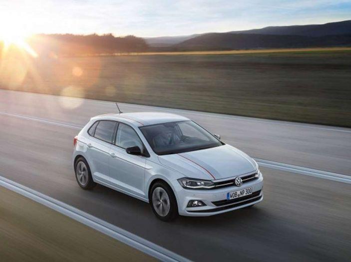 Nuova Volkswagen Polo 2018: dettagli, motori e allestimenti - Foto 12 di 24