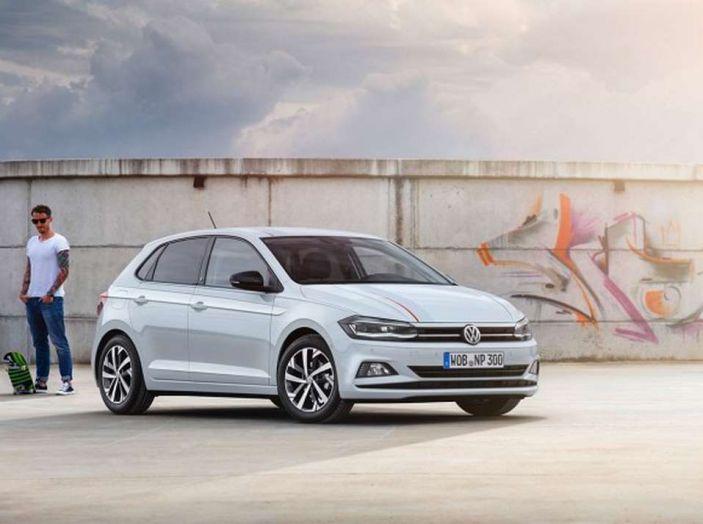 Nuova Volkswagen Polo 2018: dettagli, motori e allestimenti - Foto 10 di 21