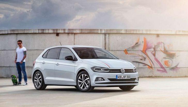 Nuova Volkswagen Polo 2018: dettagli, motori e allestimenti - Foto 13 di 24