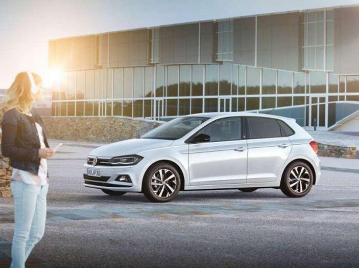 Nuova Volkswagen Polo 2018: dettagli, motori e allestimenti - Foto 12 di 21