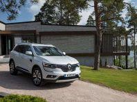 Nuovo Renault Koleos: prezzi, caratteristiche e consumi