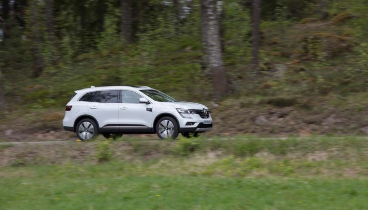 Nuovo Renault Koleos: prezzi, caratteristiche e consumi - Foto 3 di 18
