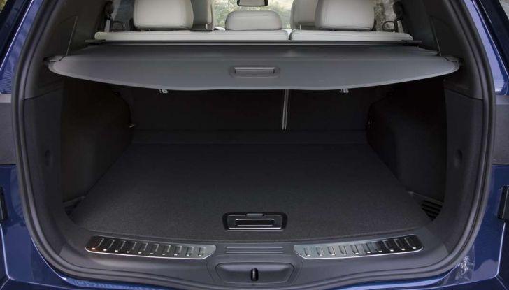 Nuovo Renault Koleos: prezzi, caratteristiche e consumi - Foto 9 di 18
