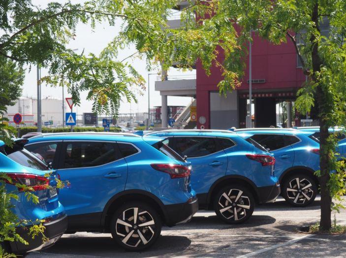 Nuova Nissan Qashqai 2017: prova su strada, nuovi motori e più comfort - Foto 10 di 46
