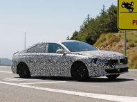 Peugeot 508 2018 immagini e dettagli