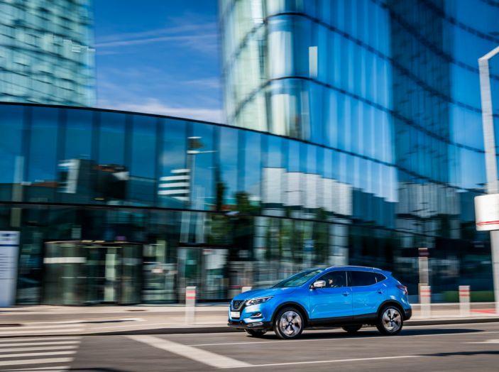 Nuova Nissan Qashqai 2017: prova su strada, nuovi motori e più comfort - Foto 8 di 46