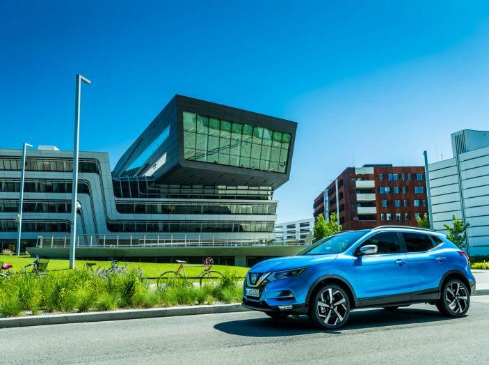 Nissan Qashqai in promozione da 19.250 Euro con formula Intelligent Bonus - Foto 3 di 46