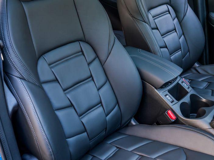 Nissan Qashqai in promozione da 19.250 Euro con formula Intelligent Bonus - Foto 26 di 46