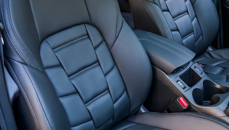 Nuova Nissan Qashqai 2017: prova su strada, nuovi motori e più comfort - Foto 26 di 46
