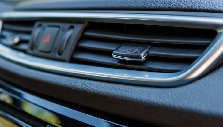 Nissan Qashqai in promozione da 19.250 Euro con formula Intelligent Bonus - Foto 27 di 46